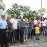 Aktion Freiwillig 40 Lindenstraße