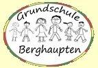 Logo der Grundschule Berghaupten