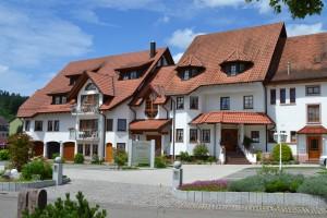 Hotel-Restaurant Hirsch, 05.06.2012