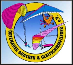 Logo Drachenflieger