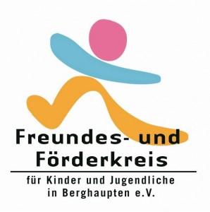 Logo Förderverein Kinder