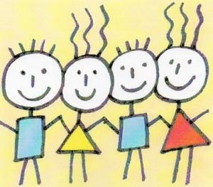 Logo Kleine Strolche