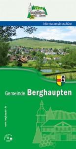 (Neu-)Bürger-Info-Broschüre