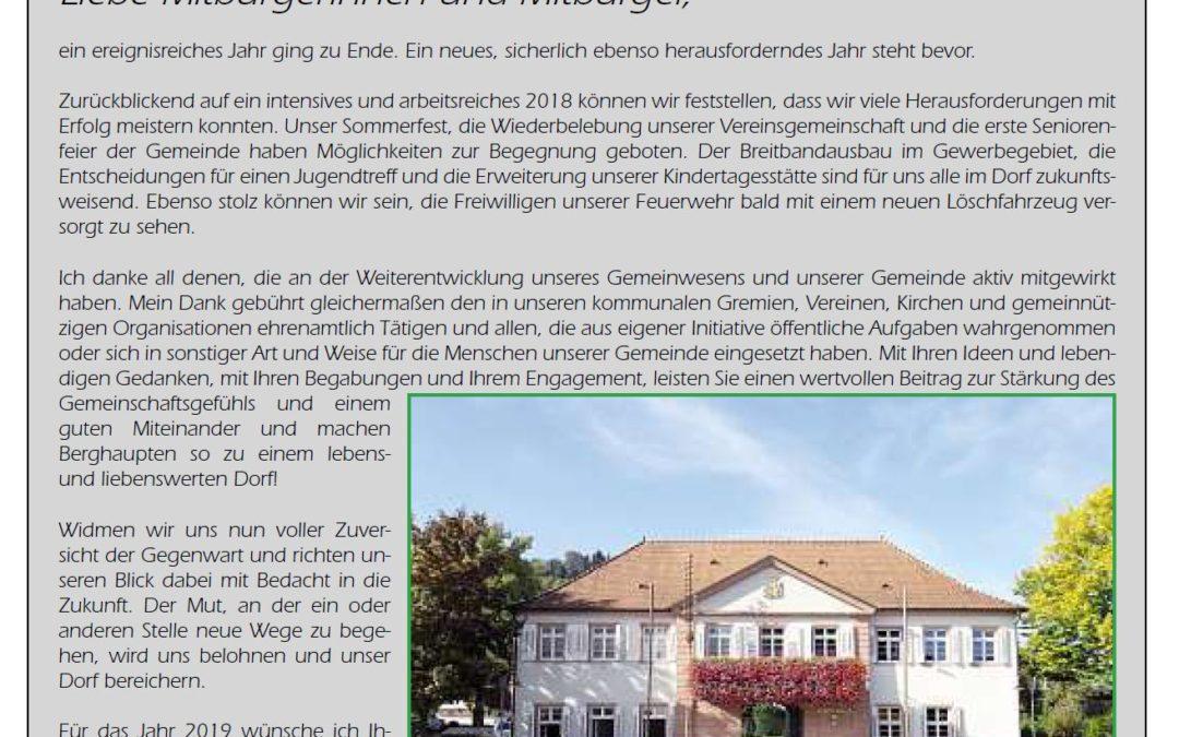 Amtsblatt 2019 KW 02