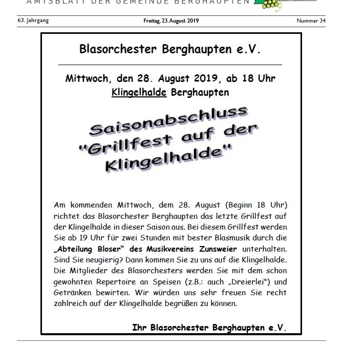 Amtsblatt 2019 KW 34