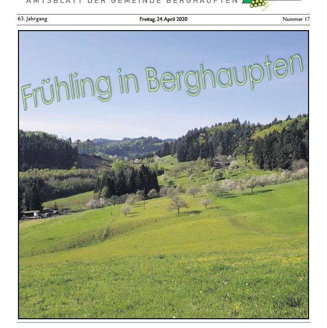 Amtsblatt 2020 KW 17