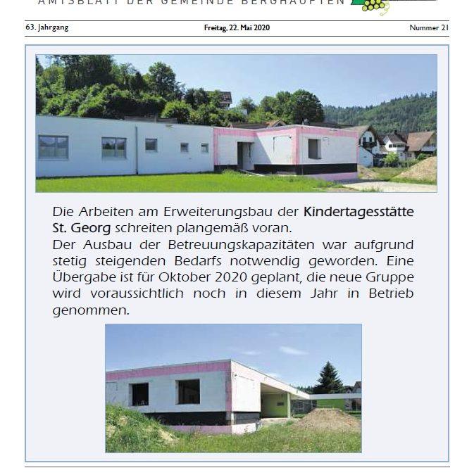 Amtsblatt 2020 KW 21